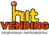 Логотип Hitvending