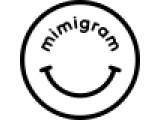 Логотип Мимиграм, ООО