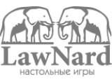 "Логотип ООО ""Лавнард"" / LawNard Ltd."