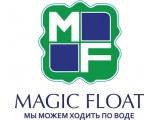 Логотип Magic Float