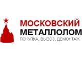 Логотип МОСКОВСКИЙ МЕТАЛЛОЛОМ