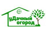 Логотип ООО «ГРИНМАРКЕТ»  Удачный огород