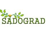 Логотип Садоград