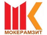 Логотип Москерамзит, ООО