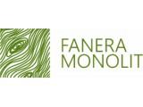 Логотип Фанера монолит