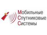 Логотип ГК МСС ГЛОНАСС (Мобильные Спутниковые Системы)