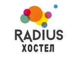 Логотип Хостел Радиус ВДНХ