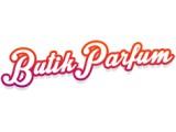 Логотип Butik Parfum