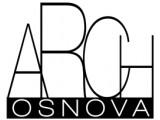 """Логотип Архитектурно-дизайнерское бюро """"АрхОснова"""""""