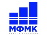 Логотип ГК МФМК