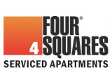 Логотип Four Squares Group