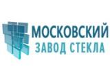 Логотип Завод стекла «Мстекло»