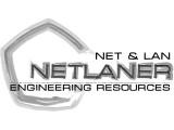 Логотип Нетланер