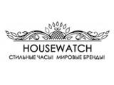 Логотип housewatchs