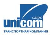 Логотип Unicom Cargo
