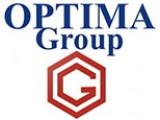 Логотип Оптима Групп