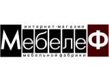Логотип Мебелеф