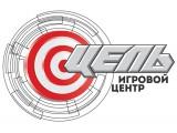 """Логотип Игровой центр """"Цель"""""""