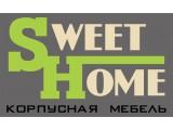Логотип СвитХоум мебель(SweetHome)