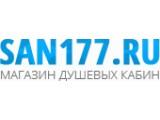 Логотип SAN177