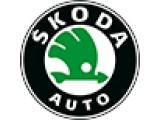 Логотип Автосервис Шкода Отрадное