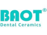 Логотип BAOT DENTAL CERAMIC