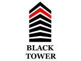 Логотип Black Tower