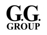 Логотип GG Group