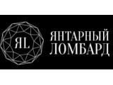 """Логотип ООО """"Ломбард Антриум+"""""""