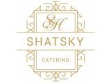 Логотип Выездной ресторан «Shatsky Catering»