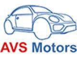 Логотип AVS Motors