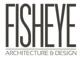 Логотип FISHEYE Architecture & Design