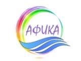 Логотип Афика