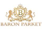 Логотип Baron Parket