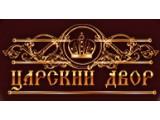 Логотип «Царский двор» — лучший банкетный зал в Челябинске