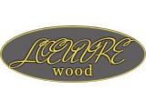 Логотип LOEUVRE wood (Лувр Вуд)