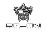 Логотип Официальный дилер BalaniRus