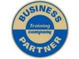 """Логотип Тренинговая компания """"Бизнес Партнер"""""""