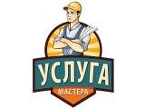 Логотип Услуга мастера