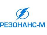 Логотип Компания Pезонанс-M