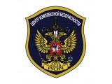 Логотип Центр комплексной безопасности РУСИЧ