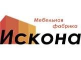 Логотип Искона мебель Ногинск