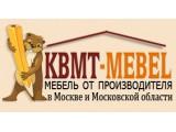 """Логотип Компания """"КБМТ-Мебель"""""""
