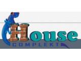 Логотип Интернет-магазин мебели Комплект-Хаус