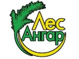 Логотип Лес-Ангар, ООО