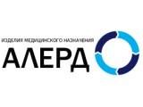 Логотип Алерд, ООО