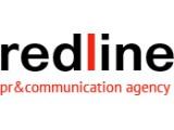 Логотип Redline PR