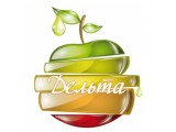 Логотип Дельта, ООО