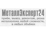 """Логотип Компания """"МеталлЭксперт24"""""""