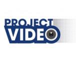 Логотип ProjectVideo